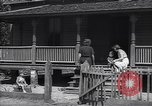 Image of County Health Clinic Darien Georgia USA, 1939, second 6 stock footage video 65675037015