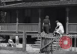 Image of County Health Clinic Darien Georgia USA, 1939, second 7 stock footage video 65675037015