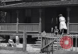 Image of County Health Clinic Darien Georgia USA, 1939, second 9 stock footage video 65675037015