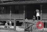 Image of County Health Clinic Darien Georgia USA, 1939, second 10 stock footage video 65675037015