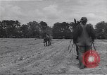 Image of Ford Experimental Farm Ways Georgia USA, 1939, second 1 stock footage video 65675037021
