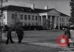 Image of Tuskegee Institute Tuskegee Alabama USA, 1939, second 1 stock footage video 65675037025