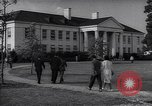 Image of Tuskegee Institute Tuskegee Alabama USA, 1939, second 3 stock footage video 65675037025