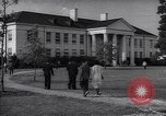 Image of Tuskegee Institute Tuskegee Alabama USA, 1939, second 4 stock footage video 65675037025