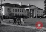 Image of Tuskegee Institute Tuskegee Alabama USA, 1939, second 5 stock footage video 65675037025
