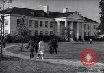 Image of Tuskegee Institute Tuskegee Alabama USA, 1939, second 6 stock footage video 65675037025