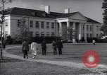 Image of Tuskegee Institute Tuskegee Alabama USA, 1939, second 7 stock footage video 65675037025