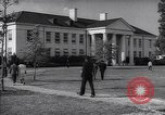 Image of Tuskegee Institute Tuskegee Alabama USA, 1939, second 11 stock footage video 65675037025