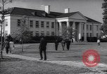 Image of Tuskegee Institute Tuskegee Alabama USA, 1939, second 12 stock footage video 65675037025