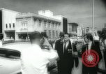 Image of court trial on Billie Sol Estes Texas United States USA, 1962, second 8 stock footage video 65675037032