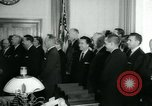 Image of J Edgar Hoover Washington DC USA, 1964, second 12 stock footage video 65675037037