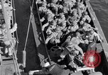 Image of D-Day invasion Normandy France, 1944, second 4 stock footage video 65675037044