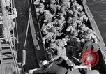 Image of D-Day invasion Normandy France, 1944, second 6 stock footage video 65675037044