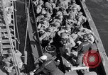 Image of D-Day invasion Normandy France, 1944, second 8 stock footage video 65675037044