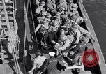 Image of D-Day invasion Normandy France, 1944, second 10 stock footage video 65675037044