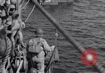 Image of D-Day invasion Normandy France, 1944, second 12 stock footage video 65675037044
