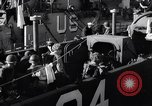 Image of U.S. troops boarding landing craft for Normandy invasion England, 1944, second 11 stock footage video 65675037050