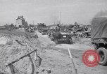 Image of D-Day invasion Omaha Beach Normandy France, 1944, second 10 stock footage video 65675037059