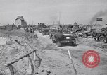 Image of D-Day invasion Omaha Beach Normandy France, 1944, second 11 stock footage video 65675037059