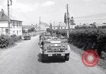Image of D-Day invasion Carentan France, 1944, second 4 stock footage video 65675037060