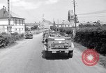 Image of D-Day invasion Carentan France, 1944, second 5 stock footage video 65675037060