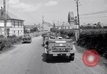 Image of D-Day invasion Carentan France, 1944, second 6 stock footage video 65675037060