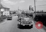 Image of D-Day invasion Carentan France, 1944, second 7 stock footage video 65675037060