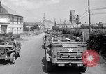 Image of D-Day invasion Carentan France, 1944, second 9 stock footage video 65675037060