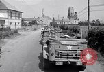 Image of D-Day invasion Carentan France, 1944, second 10 stock footage video 65675037060
