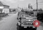 Image of D-Day invasion Carentan France, 1944, second 11 stock footage video 65675037060