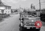 Image of D-Day invasion Carentan France, 1944, second 12 stock footage video 65675037060