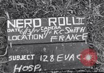 Image of 128th Evacuation Hospital France, 1944, second 2 stock footage video 65675037064