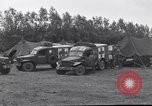 Image of 128th Evacuation Hospital France, 1944, second 4 stock footage video 65675037064