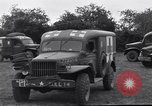 Image of 128th Evacuation Hospital France, 1944, second 12 stock footage video 65675037064