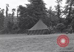 Image of 128th Evacuation Hospital France, 1944, second 3 stock footage video 65675037065