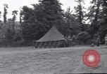 Image of 128th Evacuation Hospital France, 1944, second 5 stock footage video 65675037065