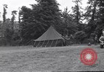 Image of 128th Evacuation Hospital France, 1944, second 6 stock footage video 65675037065