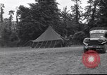 Image of 128th Evacuation Hospital France, 1944, second 9 stock footage video 65675037065