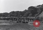 Image of United States soldiers United Kingdom, 1944, second 8 stock footage video 65675037072