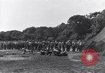 Image of United States soldiers United Kingdom, 1944, second 10 stock footage video 65675037072