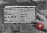 Image of bombed oil supply depot United Kingdom, 1944, second 10 stock footage video 65675037073