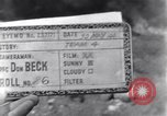 Image of bombed oil supply depot United Kingdom, 1944, second 1 stock footage video 65675037074