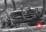 Image of bombed oil supply depot United Kingdom, 1944, second 8 stock footage video 65675037075