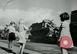 Image of preparation of invasion on France United States USA, 1944, second 9 stock footage video 65675037077