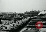 Image of preparation of invasion on France United States USA, 1944, second 11 stock footage video 65675037077