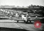 Image of preparation of invasion on France United States USA, 1944, second 4 stock footage video 65675037078