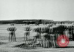 Image of preparation of invasion on France United States USA, 1944, second 9 stock footage video 65675037078