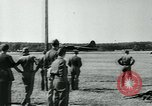 Image of preparation of invasion on France United States USA, 1944, second 10 stock footage video 65675037078