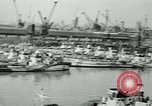 Image of preparation of invasion on France United States USA, 1944, second 9 stock footage video 65675037079