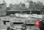 Image of preparation of invasion on France United States USA, 1944, second 12 stock footage video 65675037079